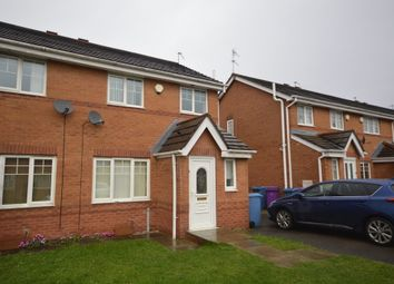 Thumbnail 3 bedroom semi-detached house to rent in Woodhurst Crescent, Page Moss, Liverpool