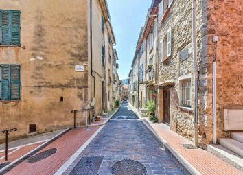 Thumbnail 1 bed property for sale in Vallauris, Provence-Alpes-Cote D'azur, 06220, France