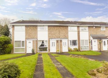 Thumbnail 2 bed terraced house for sale in Armstrong Close, Birchwood, Warrington