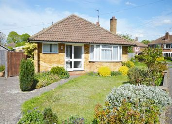 Thumbnail 2 bed detached bungalow to rent in Thornton Crescent, Wendover, Aylesbury