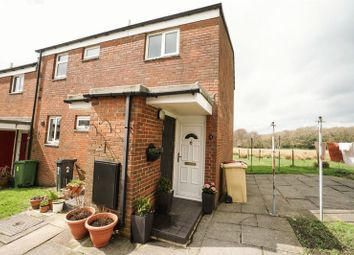 Thumbnail 2 bedroom flat to rent in Roxton Close, Horwich, Bolton