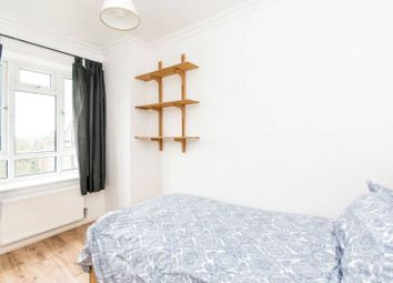 Thumbnail 2 bedroom flat to rent in Thanet Lodge, Mapesbury Estate