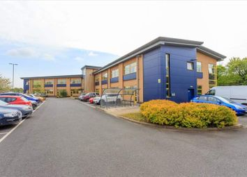 Thumbnail Serviced office to let in Vincent Carey Road, Rotherwas Industrial Estate, Hereford