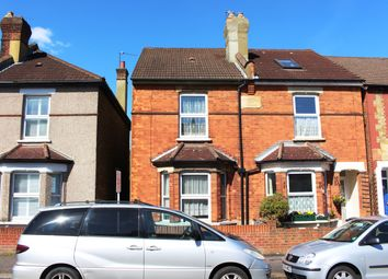 Thumbnail 2 bed end terrace house for sale in Lansdowne Road, Purley