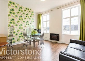 Thumbnail 1 bed flat to rent in Cleveland Street, Warren Street, London