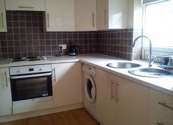 4 bed shared accommodation to rent in Barber Place, Sheffield S10
