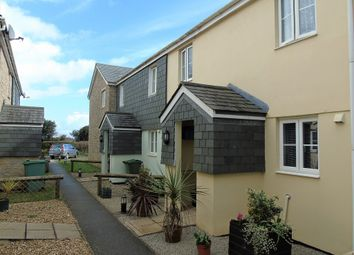 Thumbnail 3 bed end terrace house for sale in Rosewarne Park, Connor Downs, Hayle