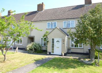 Thumbnail 3 bed terraced house for sale in Southwick Road, North Bradley, Trowbridge