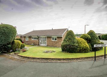 Thumbnail 3 bed detached bungalow to rent in Hilly Croft, Bromley Cross, Bolton, Lancs, .