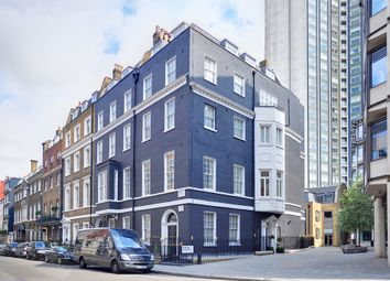 Thumbnail 2 bedroom flat for sale in Curzon Square, London