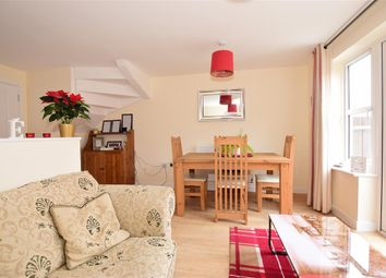 Thumbnail 3 bed end terrace house for sale in Abbey Walk, East Cowes, Isle Of Wight