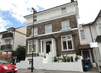 Thumbnail 1 bed flat to rent in Blunt Road, South Croydon