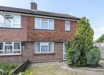2 bed semi-detached house for sale in Bear Road, Feltham TW13