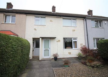 Thumbnail 3 bed terraced house for sale in West Parade, Ilkley