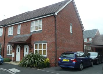 Thumbnail 3 bed property to rent in Hipkiss Gardens, Droitwich