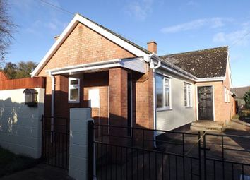 Thumbnail 3 bed detached house to rent in Gelerts Brow, Wellington, Hereford.