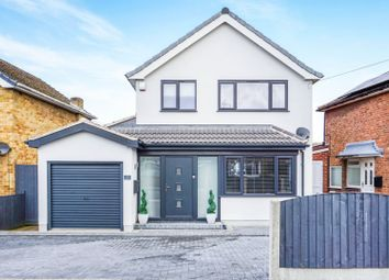 Thumbnail 3 bed detached house for sale in Milldale Road, Long Eaton