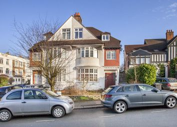 Thumbnail 2 bed flat for sale in Park Drive, London