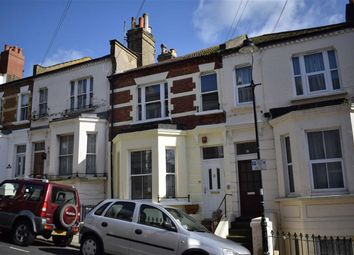 Thumbnail 3 bedroom town house for sale in Alexandra Road, St Leonards-On-Sea, East Sussex