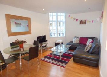 Thumbnail 2 bed flat for sale in Bedford Street, Leeds, West Yorkshire