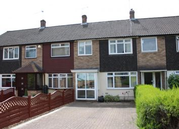 Thumbnail 3 bed terraced house to rent in Rectory Road, Farnborough