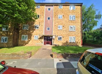 Thumbnail 1 bed flat to rent in Openshaw Road, London