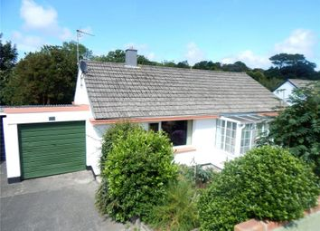 Thumbnail 2 bed bungalow for sale in Boswergy, Alverton, Penzance
