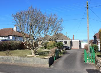 Thumbnail 3 bed detached bungalow for sale in Hortham Lane, Almondsbury, Bristol