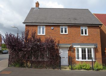 Thumbnail Detached house for sale in Corfe Road, Pitstone, Leighton Buzzard