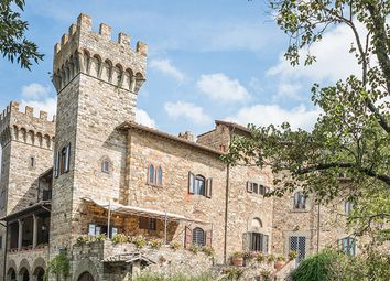 Thumbnail 10 bed château for sale in Castello Reale, Greve In Chianti, Florence, Tuscany, Italy