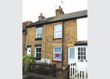 Thumbnail 2 bed terraced house for sale in 15 Russell Terrace, Lombard Street, Horton Kirby, Kent