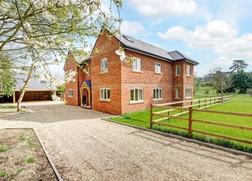 Thumbnail 9 bed detached house for sale in Bath Road, Marlborough, Wiltshire