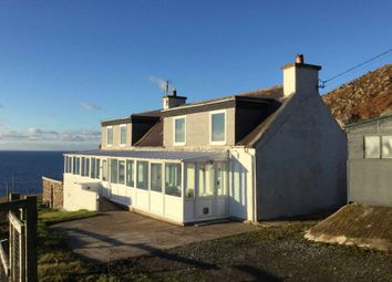 Thumbnail 2 bed semi-detached house for sale in 28 Melvaig, Gairloch, Highland