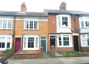 Thumbnail 2 bed terraced house to rent in Knighton Church Road, Knighton