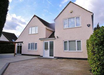 4 bed detached house for sale in Westfield Road, Woking GU22