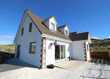 Thumbnail 5 bed detached house for sale in Beachview, 165A, Drumnaguie, Kinlochbervie