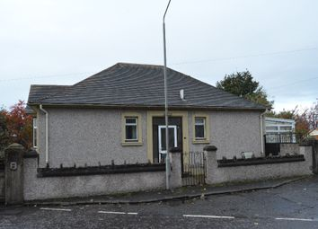 Thumbnail 2 bed bungalow for sale in Merchiston Road, Falkirk