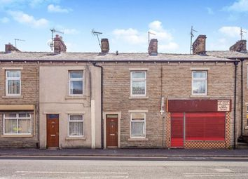 4 bed terraced house for sale in Accrington Road, Blackburn, Lancashire, . BB1