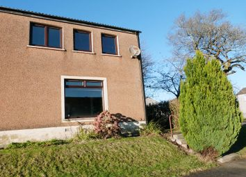 Thumbnail 3 bed semi-detached house for sale in Carrick Road, East Mains, East Kilbride