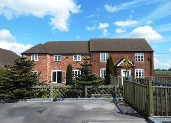Thumbnail 5 bed country house for sale in Lichfield Road, Burntwood