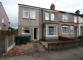 Thumbnail 7 bed property to rent in Tile Hill Lane, Tile Hill, Coventry