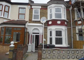 Thumbnail 5 bed terraced house to rent in Priory Avenue, Walthamstow