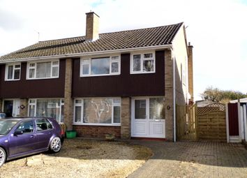 Thumbnail 3 bed property to rent in Stanway Road, Cheltenham