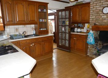 Thumbnail 2 bed cottage for sale in Keycol Hill, Newington, Sittingbourne, Kent