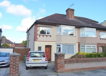 Thumbnail 3 bed semi-detached house to rent in Heather Dene, Bromborough, Wirral