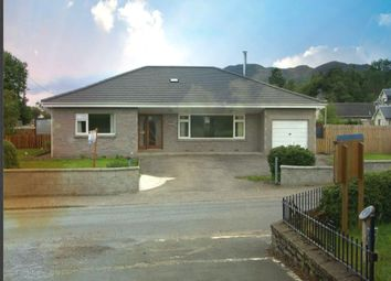Thumbnail 3 bed bungalow for sale in Glen Road, Newtonmore