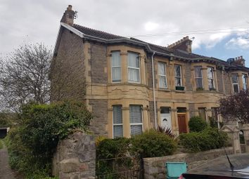 Thumbnail 2 bed flat for sale in Severn Avenue, Weston-Super-Mare