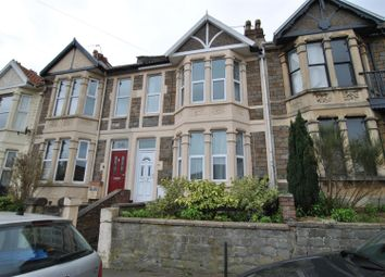Thumbnail 3 bed terraced house for sale in Jubilee Road, Knowle, Bristol