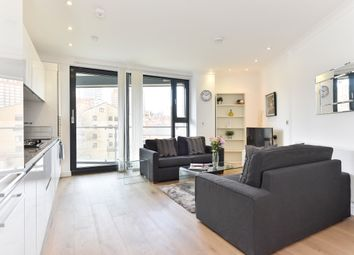 Thumbnail 2 bed flat to rent in Leathermarket Street, London