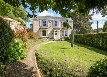 Thumbnail 5 bed detached house for sale in Slad Road, Stroud, Gloucestershire